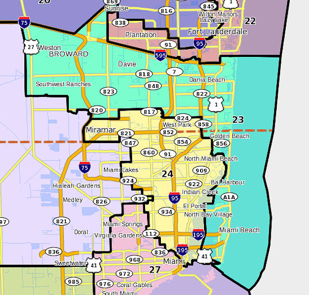 West Palm Beach County Elections