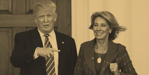 devos-with-trump