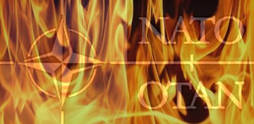 nato-in-flames