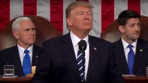 trumpcongressspeech