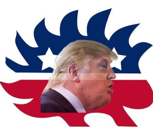 Libertarian Trump