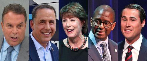 FLdemocraticgovcandidates